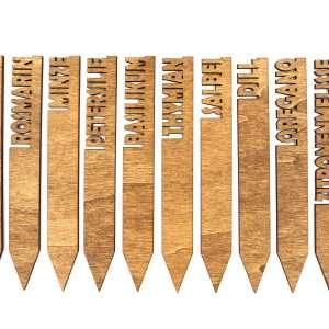 Kräuterstecker 5er Set